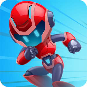 Rocket Riders: 3D Platformer For PC (Windows & MAC)