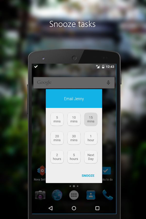 Tasks To Do : To-Do List Screenshot 5