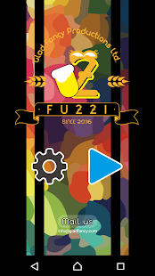 Fuzzi - screenshot