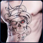 App Tattoo Photo Editor APK for Kindle