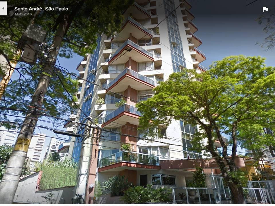 Apartamento Triplex Jardim Santo André