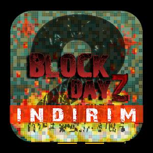 Cover art Block DayZ 2: Türkçe Survival