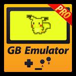 Pika GB Emulator For Android (GameBoy Emulator) Icon