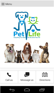PetLife FL screenshot for Android