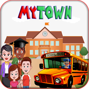 Download guide for My Town For PC Windows and Mac