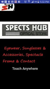 SPECTS HUB - screenshot