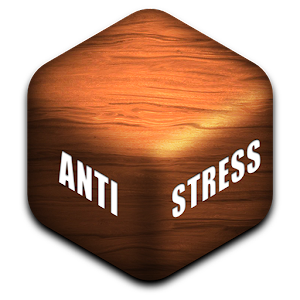 Antistress - relaxation toys New App on Andriod - Use on PC
