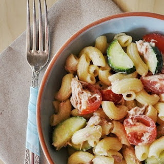Tuna Pasta Salad Seasonings Recipes