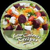 Low Calorie Recipes APK for Ubuntu