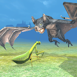 Bat Simulator Icon