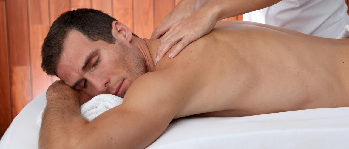 Shoulder Massage Therapy In Worthing, Sussex | BB's Wellbeing Centre