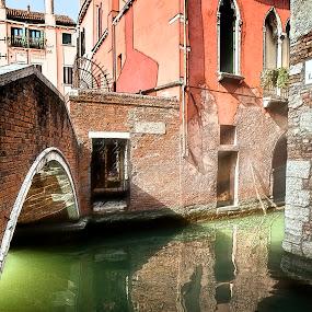 Venice by Claudiu Bichescu - Buildings & Architecture Other Exteriors