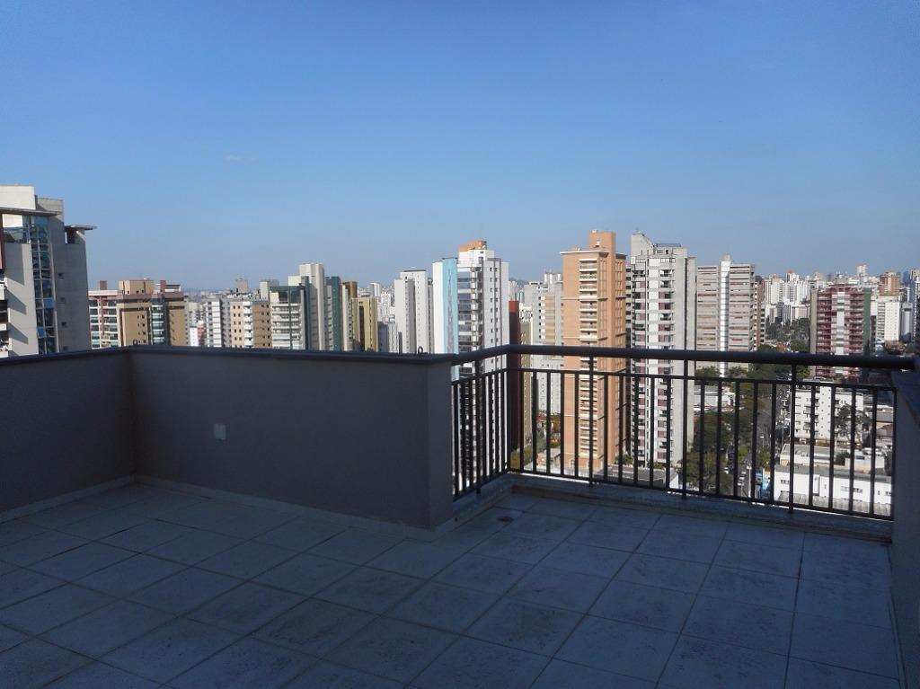 Cobertura Jardim Santo André