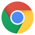 Google Chrome: Fast & Secure vesion 61.0.3163.98