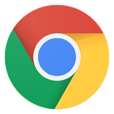 Chrome Browser - Google 57.0.2987.108