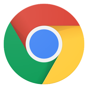 The speed and simplicity of Chrome, now on your Android phone and tablet. APK Icon
