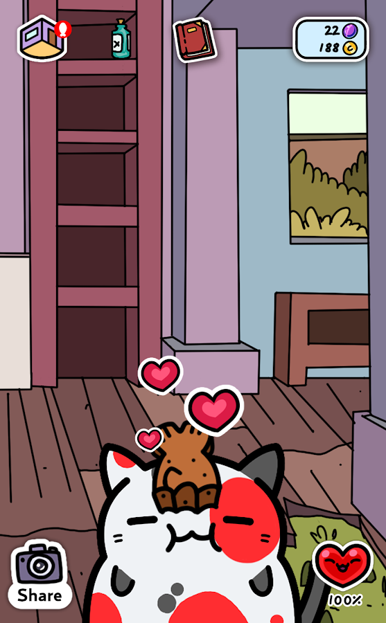 KleptoCats Screenshot 5