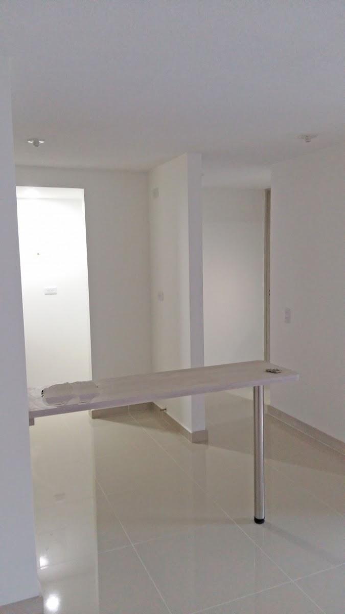 apartamento en arriendo caba�?�?itas 679-13105