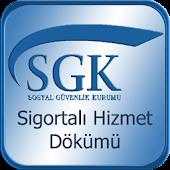 App SGK Sorgulama E-Devlet apk for kindle fire