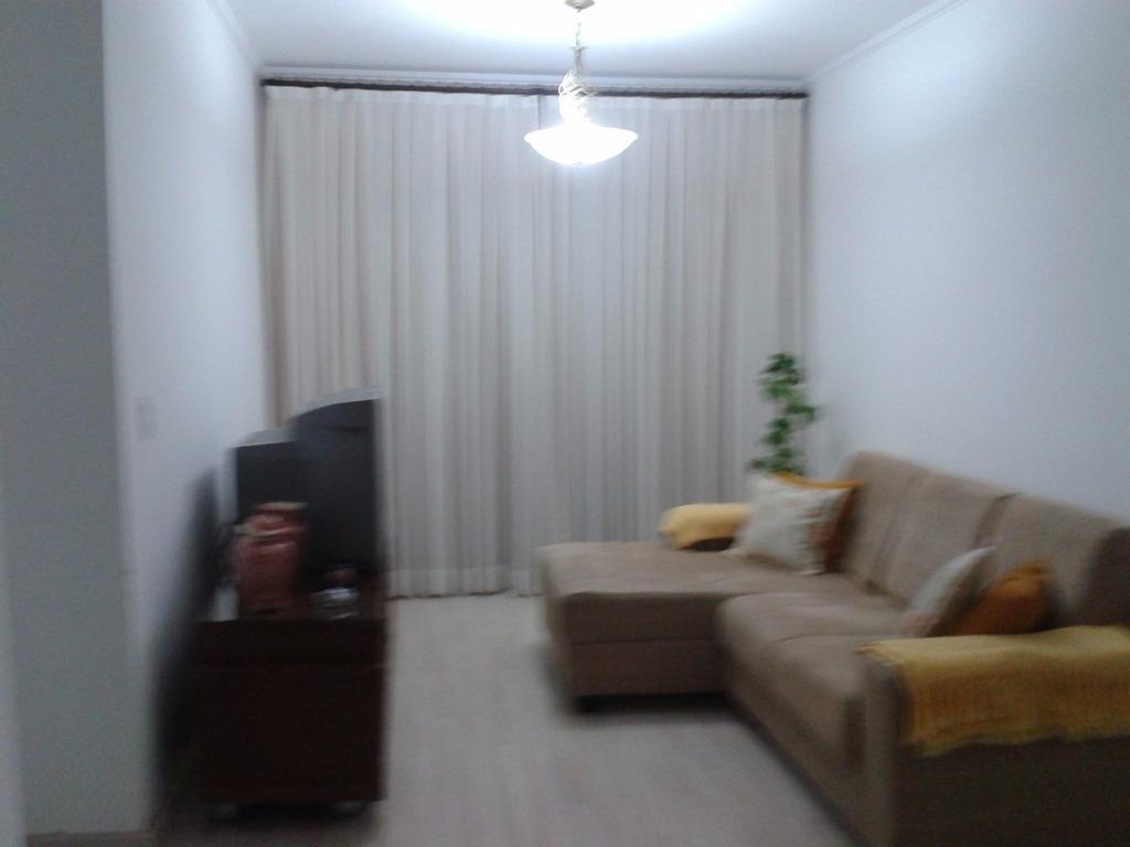Apto 2 Dorm, Engordadouro, Jundiaí (AP1184) - Foto 3