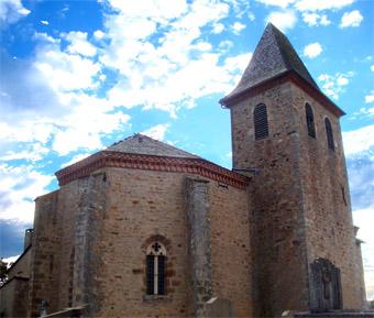 photo de Saint Pierre (Le Ségur)