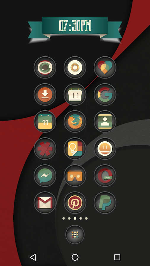 Emperial Icon Pack Screenshot 6