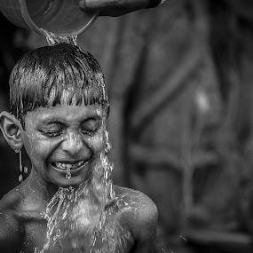 by Sankalan Banik - Babies & Children Children Candids