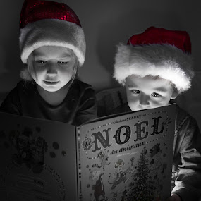 Joyeux noël by Thierry Madère - Public Holidays Christmas