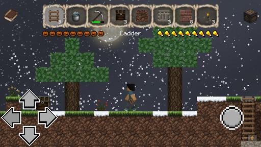 UCraft - screenshot