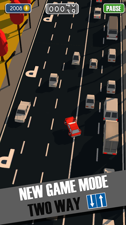 Commute: Heavy Traffic Screenshot 9