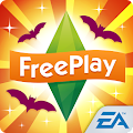 Game The Sims FreePlay apk for kindle fire