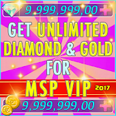 Free ?? Starcoins : MSP VIP ?? Icon