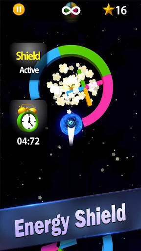 Color Ball: 3D Color Switch For PC