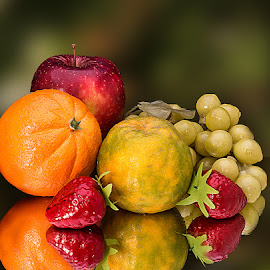 by Rakesh Syal - Food & Drink Fruits & Vegetables