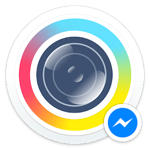 Camera for Facebook Icon