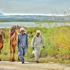 by Zeeshan Anjum Chughtai - Landscapes Travel