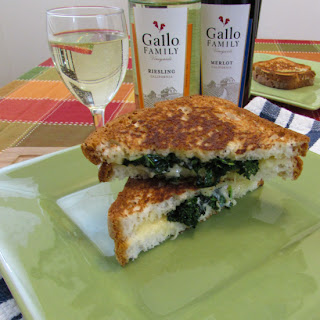 Gluten Free Grilled Cheese Recipes