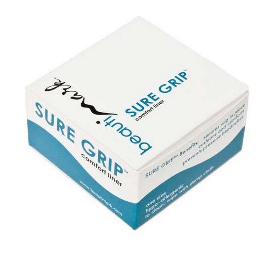 Wig Sure Grip Band