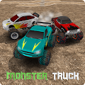 Monster Truck Race for Lollipop - Android 5.0