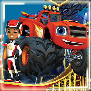 Blaze Rescue Machines for PC-Windows 7,8,10 and Mac