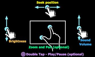 Screenshot of MX Player Pro