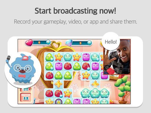 Mobizen Screen Recorder for SAMSUNG screenshot 16