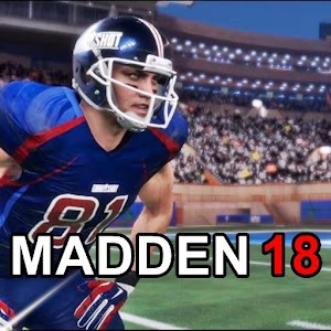 videplays for MADDEN 18 For PC