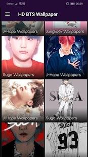 BTS Wallpapers : Cute bts Wallpaper Of All Members