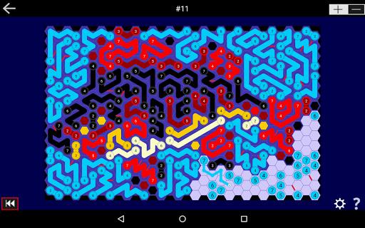 PathPix Hex - screenshot