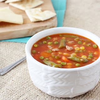 Poor Man Soup Recipes