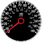 Speedometer Widget 1.2 Apk