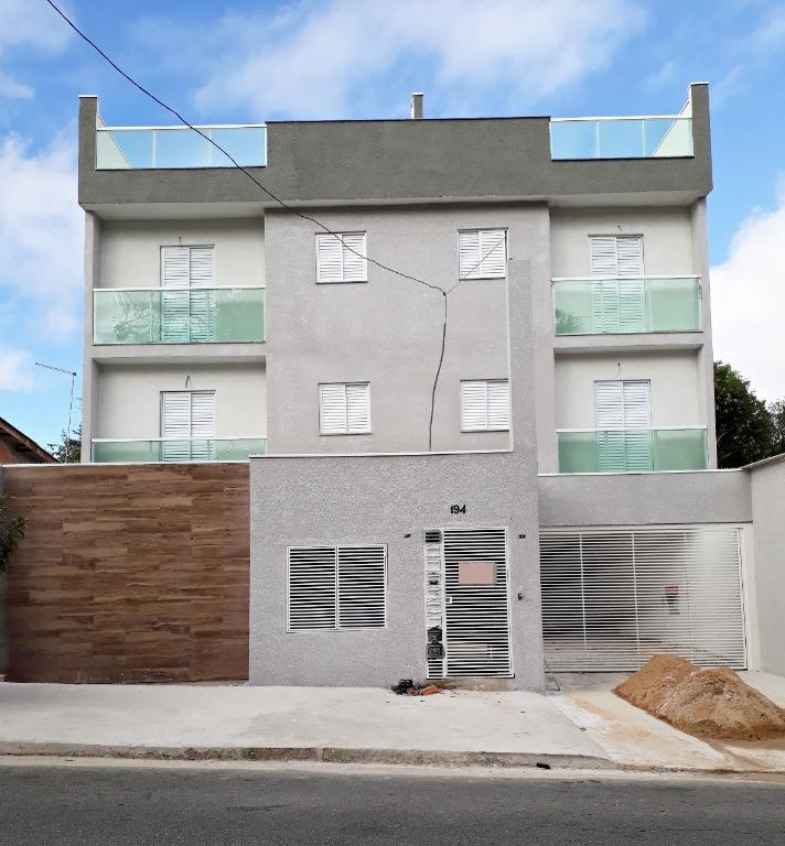 Apartamento Vila Guiomar, Santo André (ap1428)