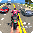 Moto Rider file APK for Gaming PC/PS3/PS4 Smart TV