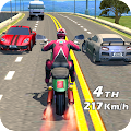 Moto Rider APK for Bluestacks